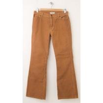 J. Crew Corduroy Pants Women's 6 Petite