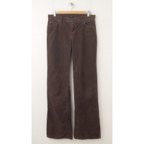 J. Crew Corduroy Pants Women's 6R - Regular