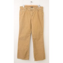 J. Crew Corduroy Pants Women's 10S - Short