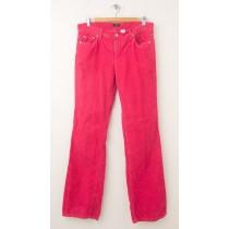 J. Crew Corduroy Pants Women's 6R - Regular