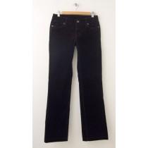 J. Crew Stretch Vintage Favorite Fit Bootcut Corduroy Pants Women's 4R