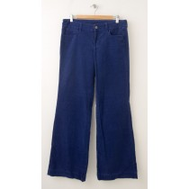 J. Crew City Fit Corduroy Pants Women's 6