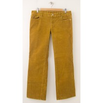 J. Crew Favorite Fit Corduroy Pants Women's 10P - Petite