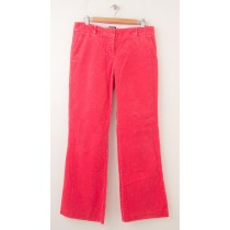 J. Crew Low Fit Corduroy Pants Women's 10