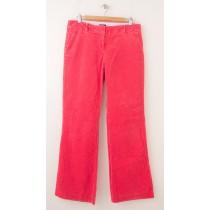J. Crew Low Fit Corduroy Pants Women's 10