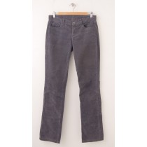J. Crew City Fit Stretch Vintage Matchstick Corduroy Pants Women's 27R