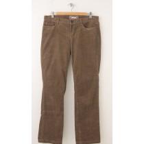 J. Crew Matchstick Corduroy Pants Women's 31S - Short