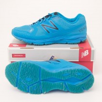 New Balance Men's 1290 Running Shoes in Blue M1290AB