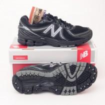 New Balance M860v2 Stability Running Shoe M860BK2 in Black