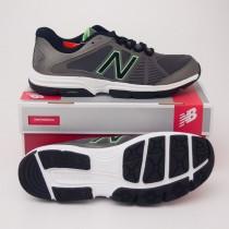 New Balance Men's 813 Cross Training Shoes USA813G Grey
