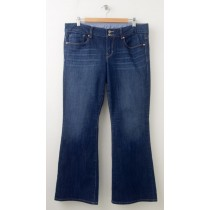 Gap 1969 Perfect Boot Jeans Women's 32/14a - Ankle