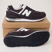 New Balance Men's Made in England 576 Classics Running Shoes M576KHA