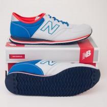 New Balance Unisex 420 Classics Running Shoes U420WGB in Grey