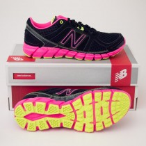 New Balance Women's 750 Running Shoes in Black W750BP1