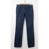Ann Taylor Modern Straight Jeans Women's 6