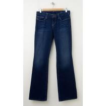 Eddie Bauer Curvy Bareley Boot Jeans Women's 2R - Regular