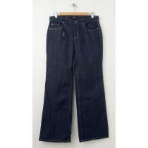 Talbots Flare Jeans Women's 6P - Petite