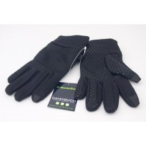 NEW NordicTrack Women's DataTouch Touchscreen Compatible Gloves in Black