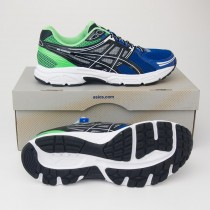 Asics Men's Gel-Contend Running Shoes T2F4N-5990 in Royal Blue