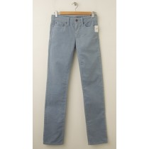NEW Gap 1969 Real Straight Cords Corduroy Pants in New England Sky