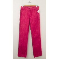 NEW GapKids Boy's 1969 Straight Jeans in Pomegranate Juice