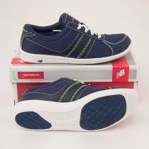 New Balance Women's 545 Everlight Walking Shoes in Navy WW545NV