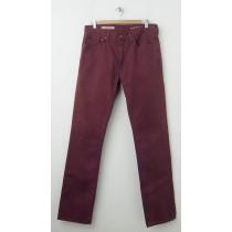 NEW Gap 1969 Slim Fit Jeans in Burnt Russet