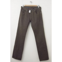 NEW Gap 1969 Straight Fit Jeans in Brown