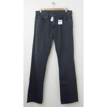 NEW Gap 1969 Standard Fit Jeans in Asphalt Grey