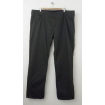 NEW Gap Men's Lived-In Slim Khaki Pants in Braken Olive