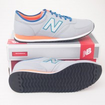 New Balance Unisex 420 Classics Running Shoes U420WPO in Grey