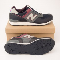 New Balance Made in England Race Day 576 The Legend Sneaker M576RGR
