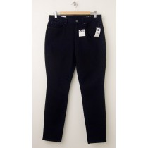 NEW Gap 1969 Curvy Skinny Jeans in Black