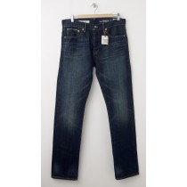 NEW Gap 1969 Slim Fit Japanese Selvedge Jeans in Jones