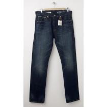 NEW Gap 1969 Slim Fit Japanese Selvedge Jeans in Jones