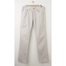 NEW Gap 1696 Slim Twill Pants in White