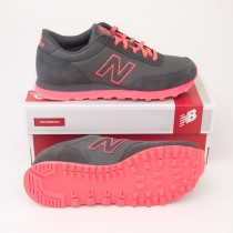 New Balance Men's 501 Sole Pack Classic Shoes ML501SGC in Dark Grey