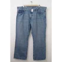 NEW Gap 1969 Easy Fit Jeans in Stonewash