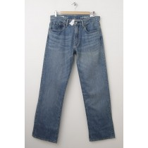 NEW Gap 1969 Standard Fit Jeans in Pale Blue Wash