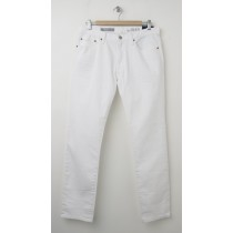 NEW Gap 1969 Skinny Fit Jeans in White