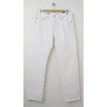 NEW Gap 1969 Slim Fit Jeans in White