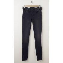 NEW Gap 1969 Legging Jeans in Camden Black