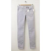 NEW Gap 1969 Always Skinny Cords Corduroy Pants in Grey Matter