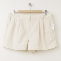 NEW Gap Pull On Shorts in Stone