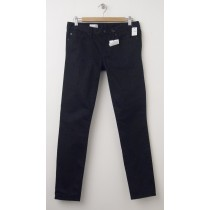NEW Gap 1969 Dot Always Skinny Jeans in True Black
