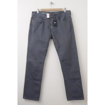 NEW Gap 1969 Bedford Slim Fit Jeans in Shark Grey