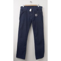 NEW Gap 1969 Cord Straight Fit Corduroy Pants in Vintage Navy