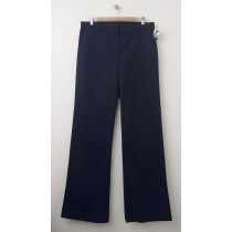 NEW Gap Perfect Khaki Pants in Blue Galaxy