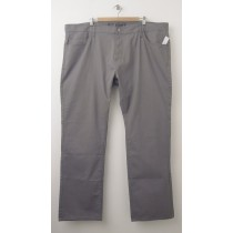 NEW Old Navy Men's 5 Pocket Twill Pants in Greystone
