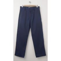 NEW Old Navy Men's Loose Fit Uniform Twill Pants in Classic Navy